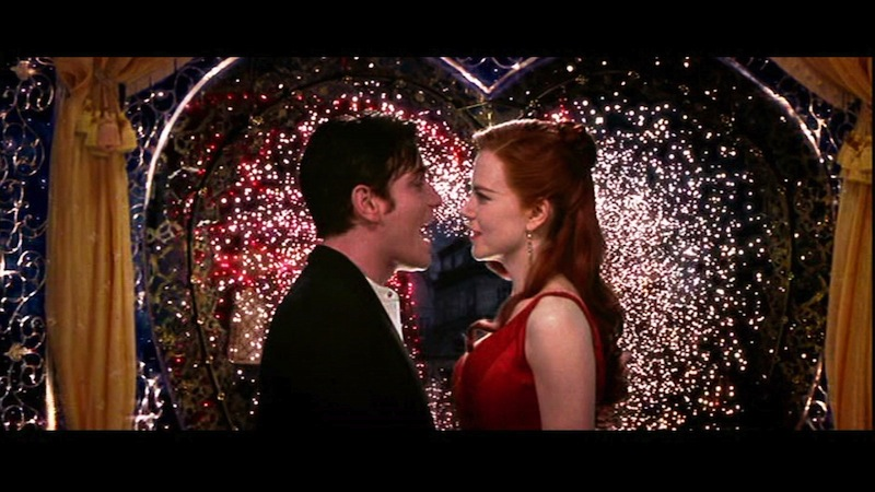 Movie Night: Moulin Rouge!