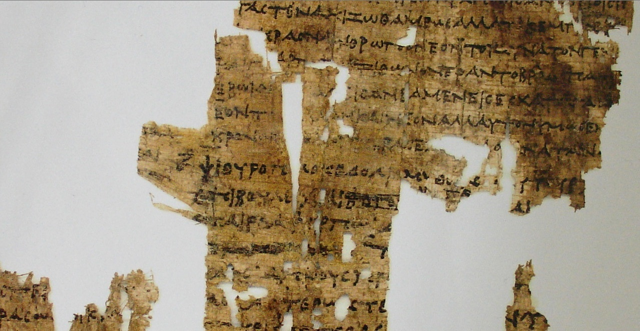 Two New Poems By Sappho Uncovered And Translated Prove