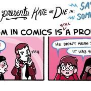 sexismincomics