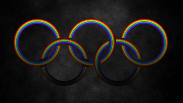 Oh-oooh gay can you seeeee!