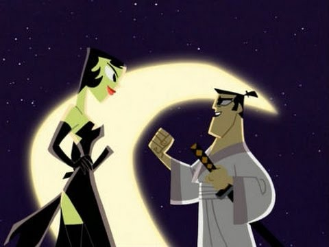 Ikra and Jack