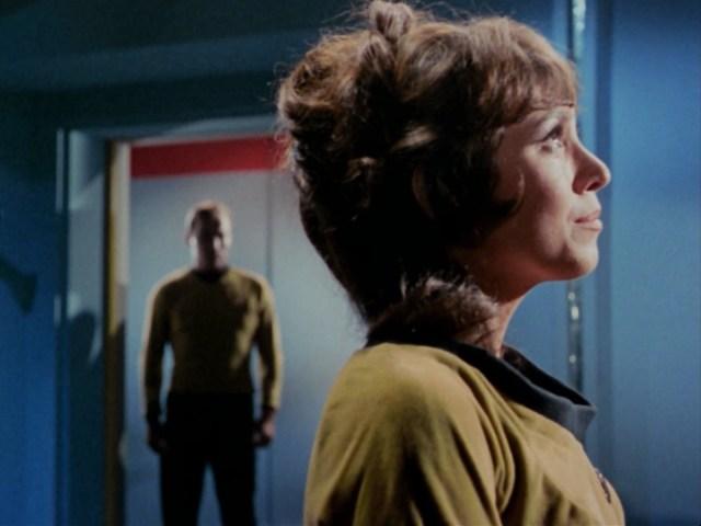 I don't envy Kirk his job.