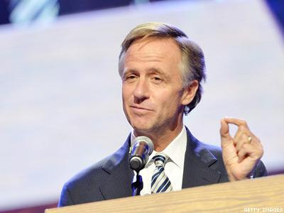 Mayor Bill Haslam