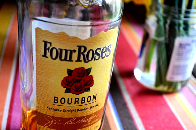 Four-Roses-Yellow-Label