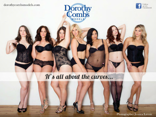 via girlz with curves