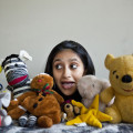 aparna washington post