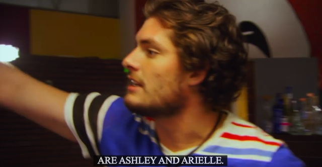 are ashely and arielle