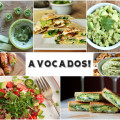 EVERY SINGLE AVO EVER YES BRING IT TO ME