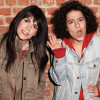 Comedy Crush: Broad City's Abbi Jacobson and Ilana Glazer