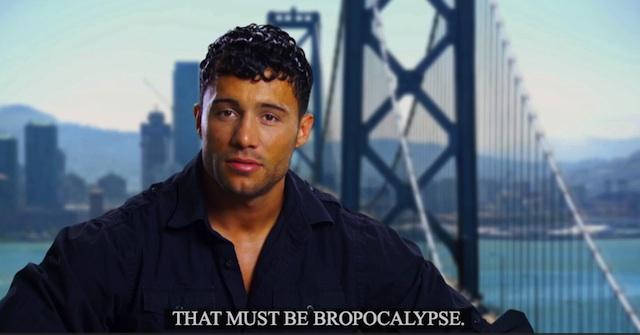 bropocolypse