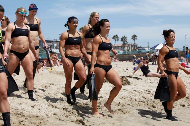 The 2012 CrossFit Games via cherylbrost.com