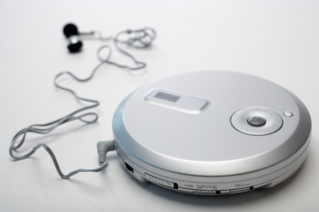 This is about 10 times more high tech than my beloved discman of yore. (Via Post Grad Problems)
