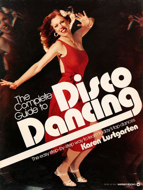 disco-dancing