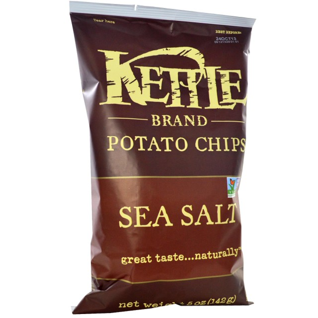 Kettle Potato Chips ~ Top ten best potato dominant food situations autostraddle