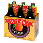 This is the best quality picture available on the internet. It's so small to signify your chances of ever finding this cider.