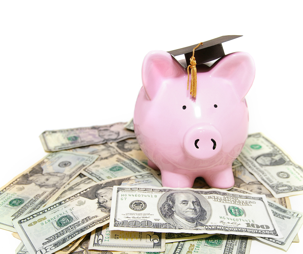 College savings iowa investment options
