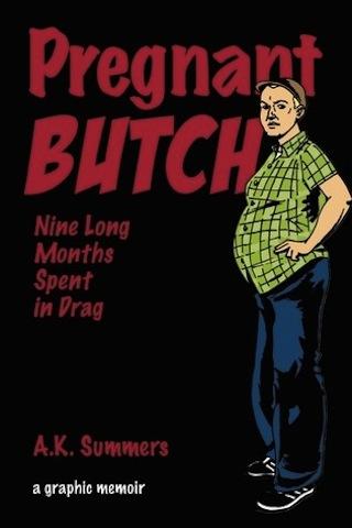 pregnant-butch