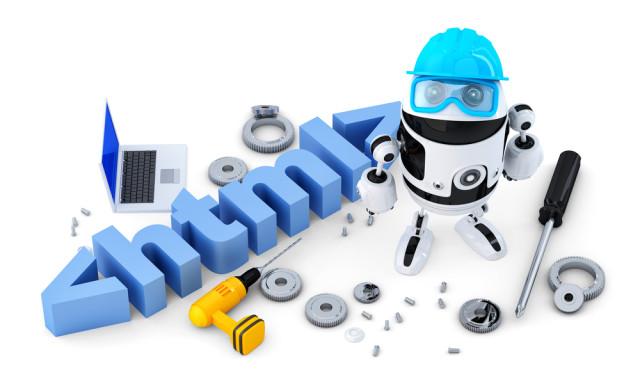 html_robot