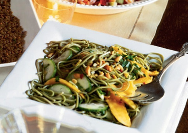 22 Ways To Eat Soba Noodles Forever | Autostraddle