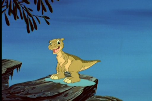 via Land Before Time Wiki