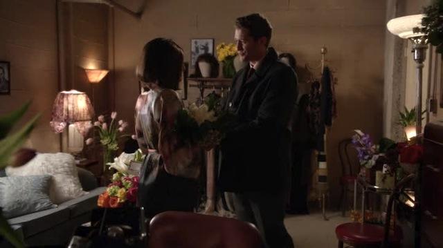Here, I've hidden your baggie of xanax between the folds of two petals