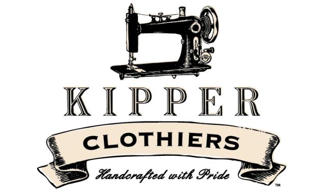 Kipper Clothiers Logo