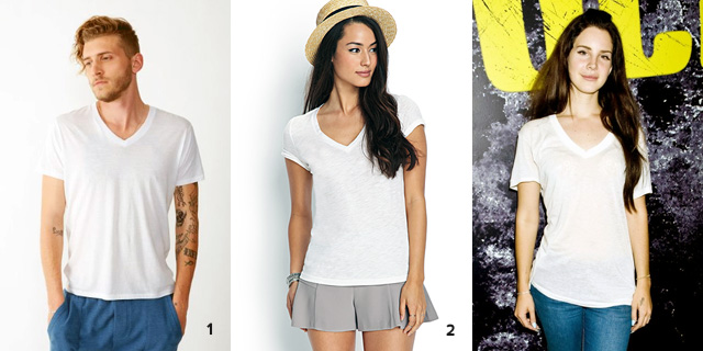 butch-up-your-femme-wardrobe-01-white-vneck