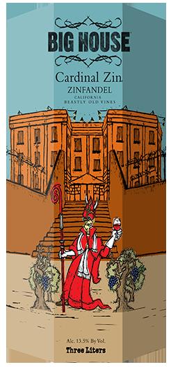 cardinalzin
