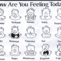 """My favorite face may be """"hysterical."""" (Via SF Insights)"""