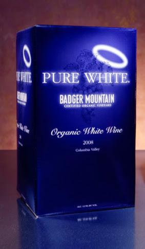 Badger Mountain Vineyard