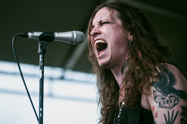 Laura Jane Grace via Nashville Sound