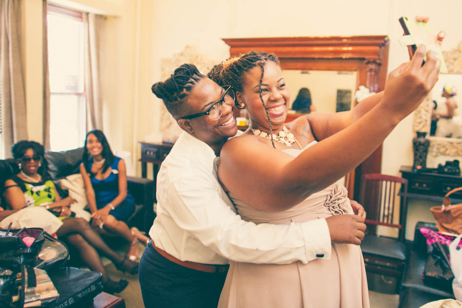 Loving the Women Who Look Like Me: Queer Black Women in Love | Autostraddle