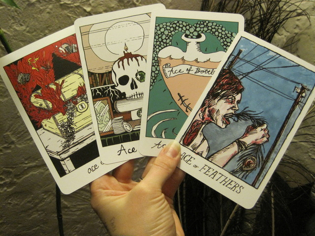 Fool S Journey Tarot Decks And Books To Get You Started
