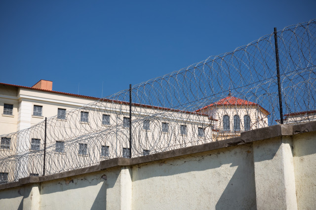 DP prison