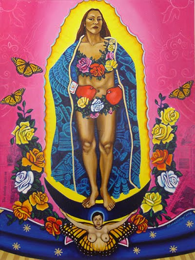 Lopez, Our Lady of Controversy 2008OLC