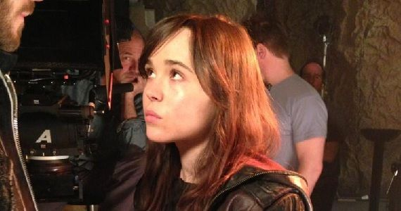 Ellen Page as Kitty Pryde via Screenrant