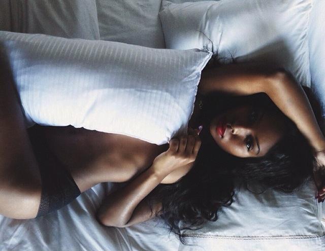 Briana Shanee via colorandcurves
