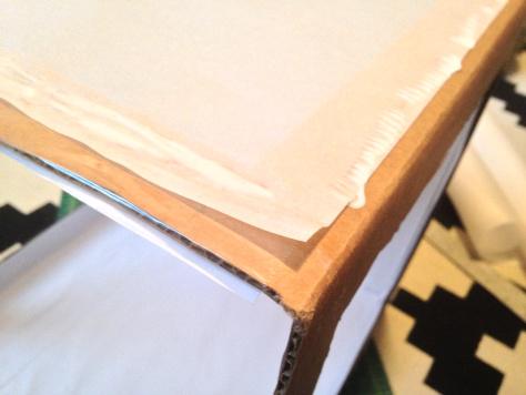 lightbox-tissue