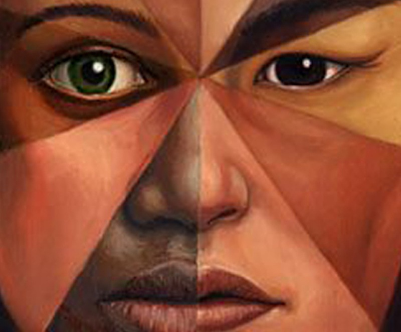 starting a different conversation  on mixed biracial