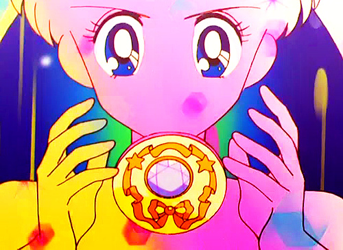 q taku sailor moon is even better with all the gay