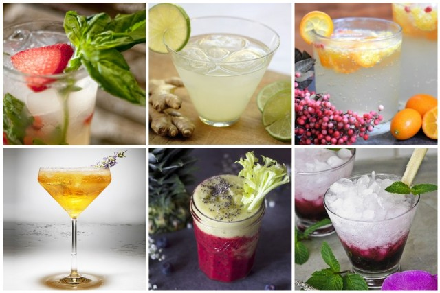 Mocktail Feature Image II