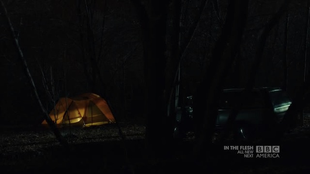 A-Camp Sex Tent