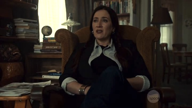 Moment of appreciation for Mrs. S's pigtail braids.