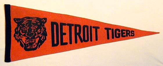 detroit-tigers-pennant-1940s