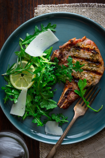 via Healthy Seasonal Recipes
