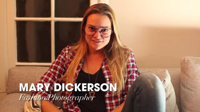 mary-dickerson