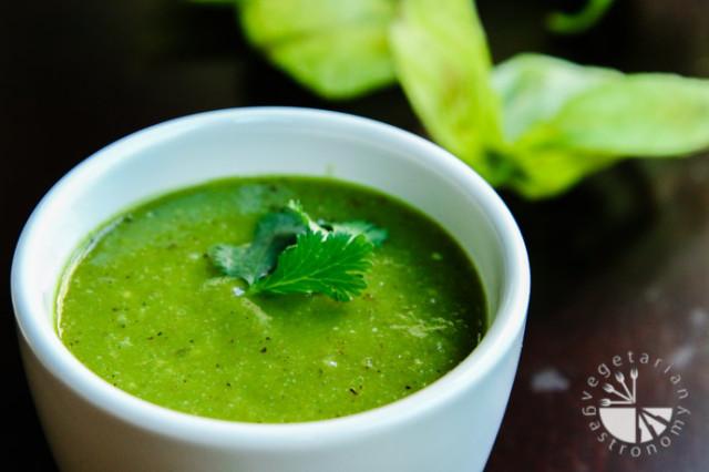 via Vegetarian Gastronomy