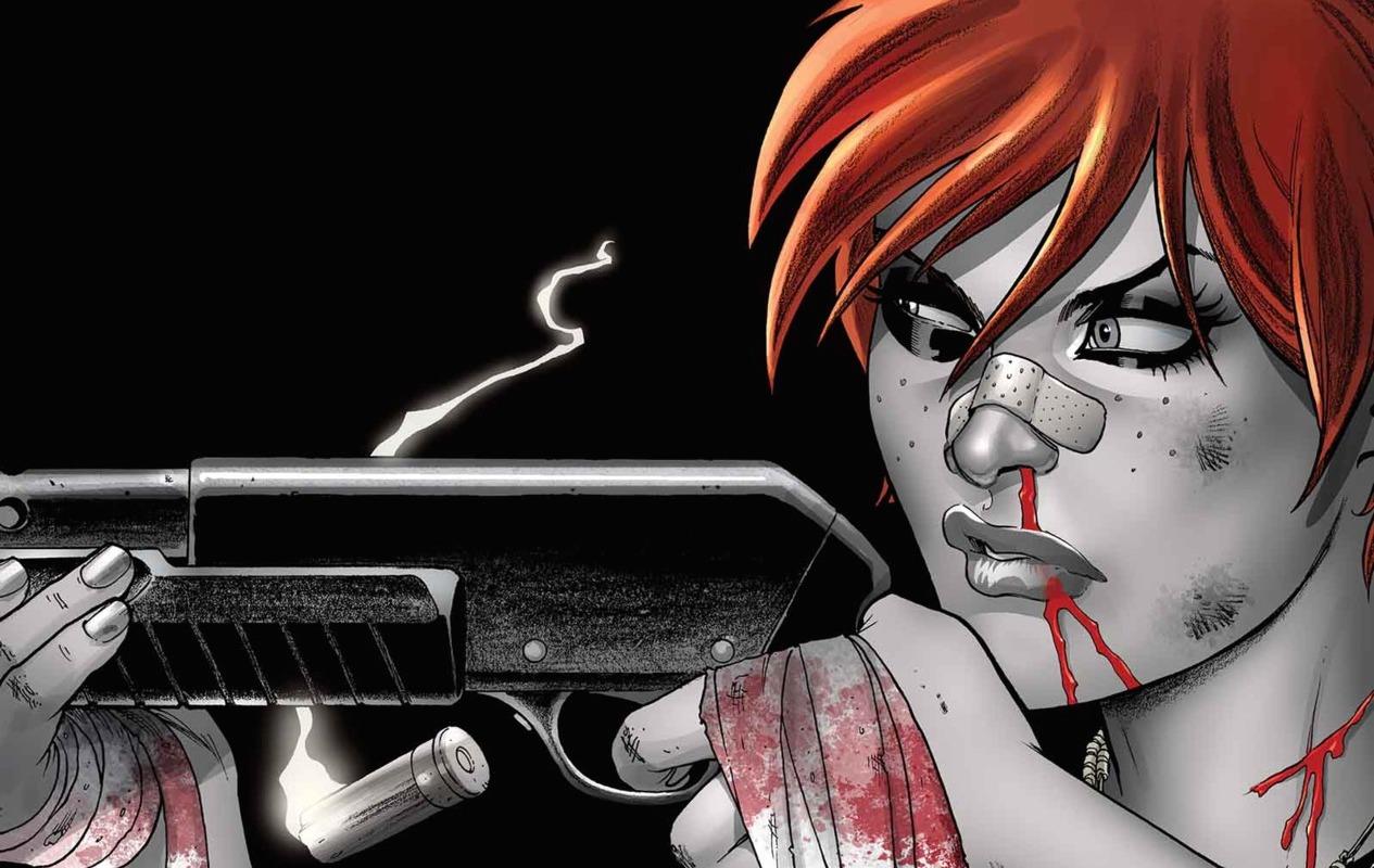 CASTING: Megvan ki lesz Painkiller Jane