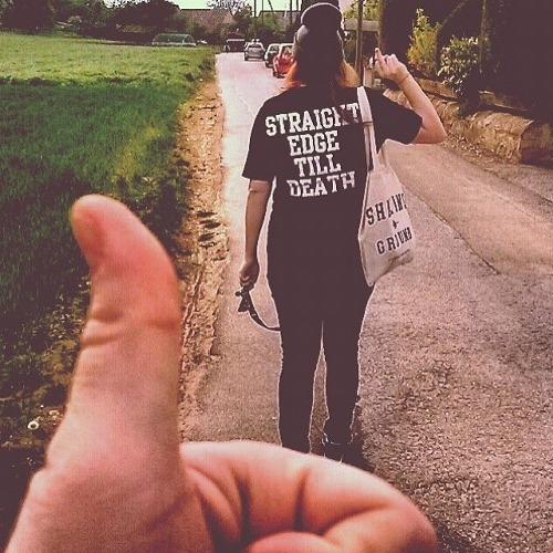 via Pure Life Clothing Instagram