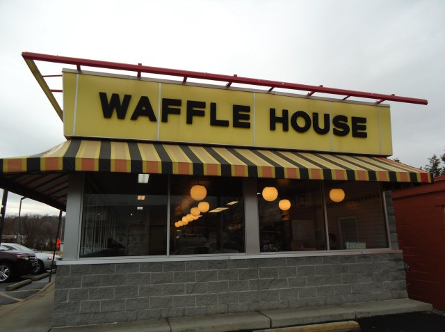 Waffle House 1